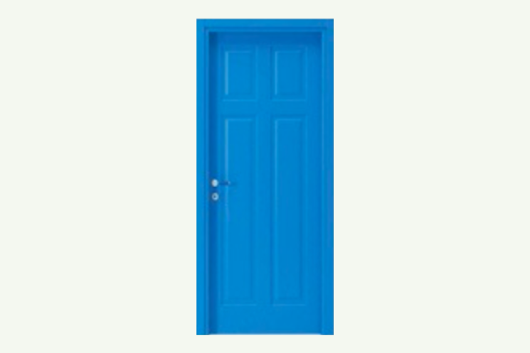 Blue Door 217 On Main
