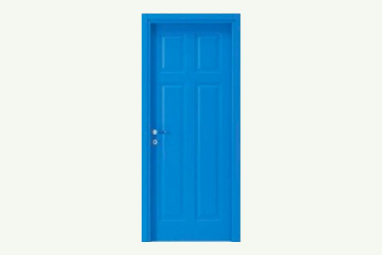 Blue Door Kitchen Menu